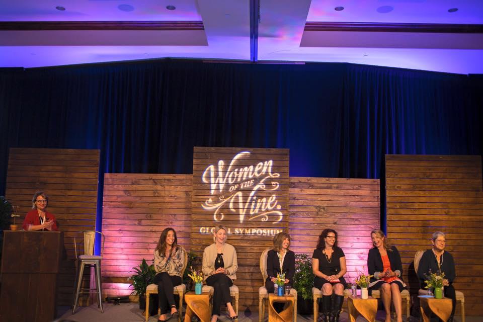 Women of the Vine il mondo del vino al femminile