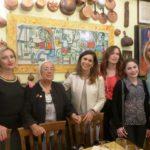 Donne del vino sicliane