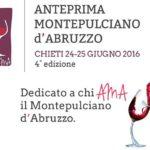 AMA Anteprima Vini d'Abrzzo con le Donne del vino