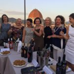 Donne del Vino della Toscana a God Save the Wine