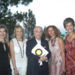 Gualtiero Marchese e le Donne del Vino
