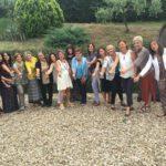 Le Donne del Vino della Campania in Irpinia
