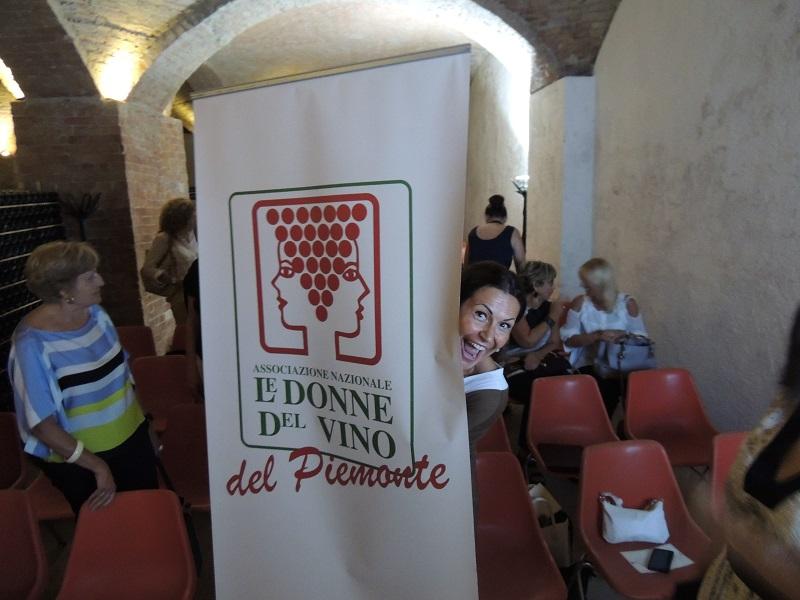 Sentieri DiVini, presentazione ufficiale del progetto delle Donne del Vino