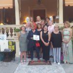 Liguria e Piemonte: la cena delle Donne del Vino