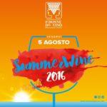 SummerWine 2016 in Puglia