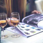 Consumo del vino negli USA: le donne lo scelgono