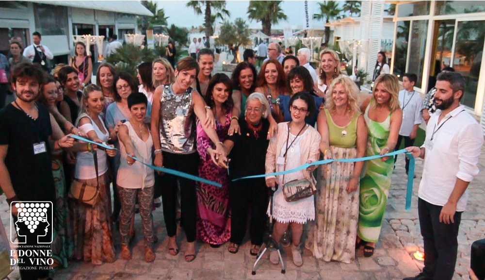 SummerWine, evento estivo delle Donne del Vino in Puglia