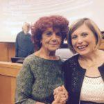 Daniela Mastroberardino vince il premio Standout Woman Award