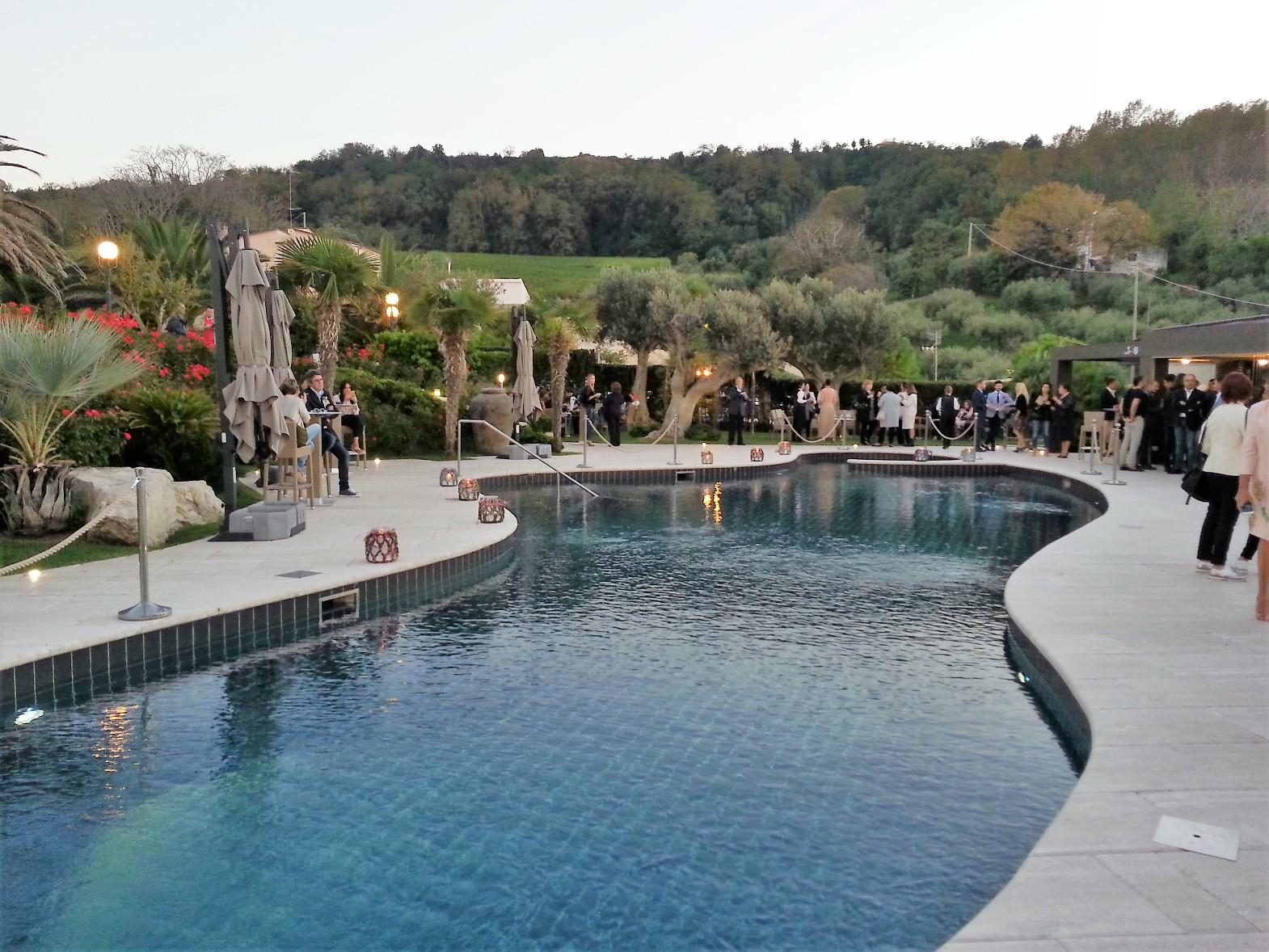 Wedding Party di Elle Spose in Abruzzo