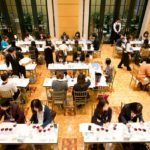 Sakura Award concorso enologico in Giappone