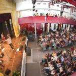 Teatro Verdi a Muggia