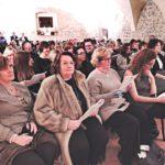 L'asta delle Donne del vino a favore di Almaust