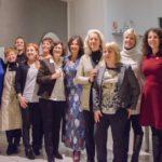 Le Donne del vino del Trentino Alto Adige a Get in touch