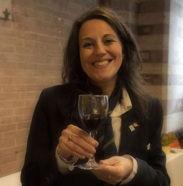 Spumanti, i consigli di Lucia Cruccolini