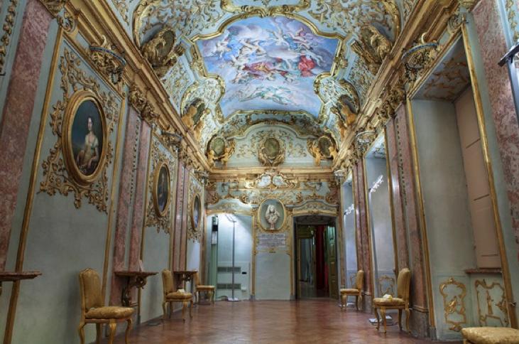 Arte e vino a Asti