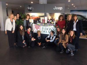 Festa delle Donne del Vino in tutta Italia
