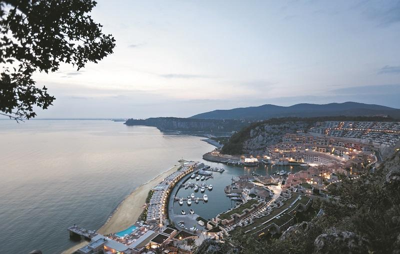 Portopiccolo-Sistiana-panoramic-day