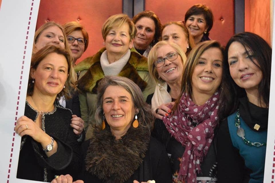 Festa delle Donne del Vino in Campania 3 marzo 2018