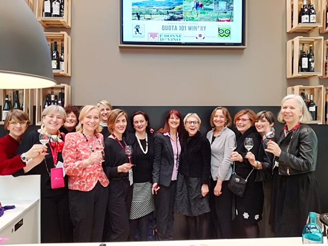 PROWEIN 2018 Otto Produttrici di punta presentano i loro vini 18 marzo