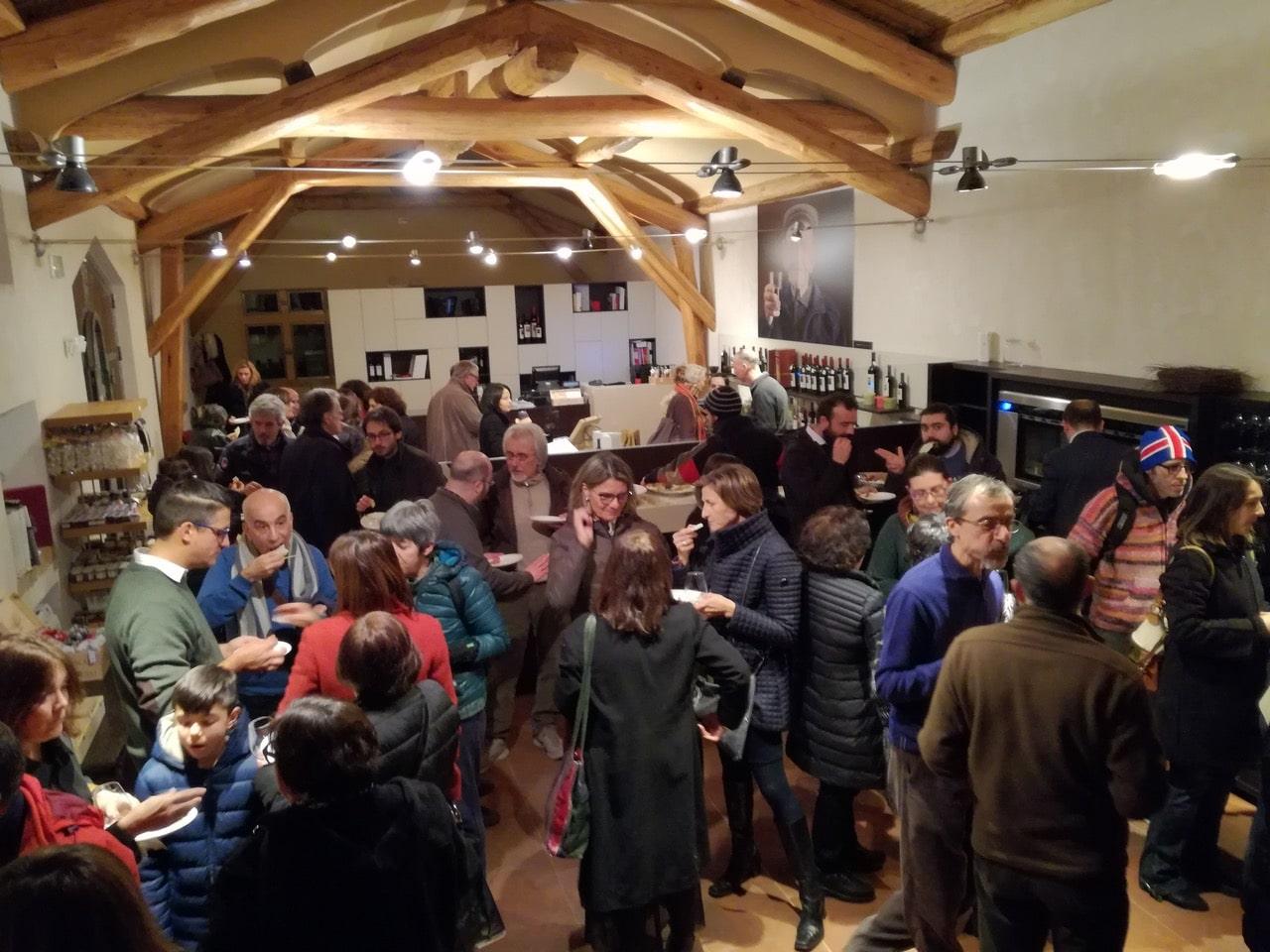 Festa delle Donne del Vino Sardegna  Cantina Argiolas 3 marzo 2018