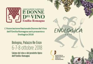 Bologna Enologica con Le Donne del vino dell'Emilia Romagna @ Palazzo Re Enzo | Bologna | Emilia-Romagna | Italia