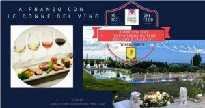 Mosciano Sant'angelo (TE) WINE & CHARITY A PRANZO CON LE DONNE DEL VINO DELL'ABRUZZO @ Borgo Spoltino | Abruzzo | Italia