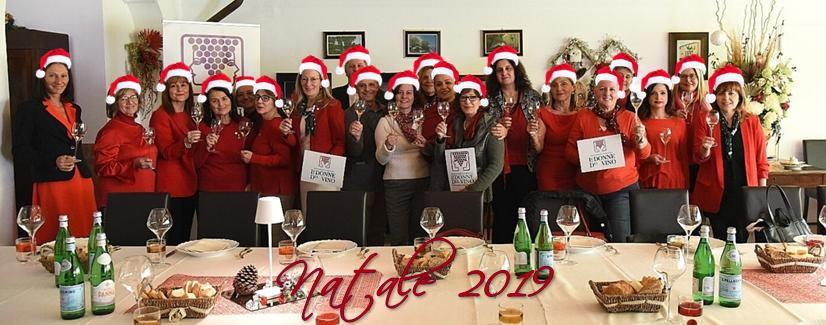 Emilia Romagna – Auguri delle Donne del Vino